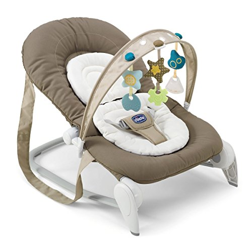 Chicco Hoopla Babywippe Babywippe Test 2019